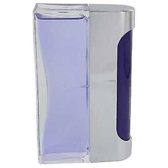 Ultraviolet By Paco Rabanne Eau De Toilette Spray (tester) 3.4 Oz (men) V728-459823