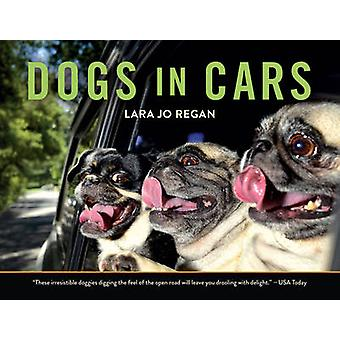 Dogs in Cars door Lara Jo Regan