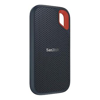 External Hard Drive SanDisk SDSSDE60-G25 SSD USB 3.1/250 GB
