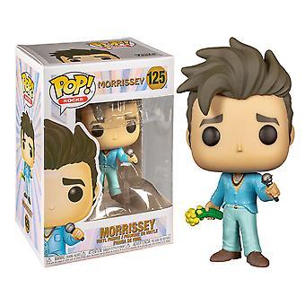 Morrissey Morrissey Pop! Vinyyli