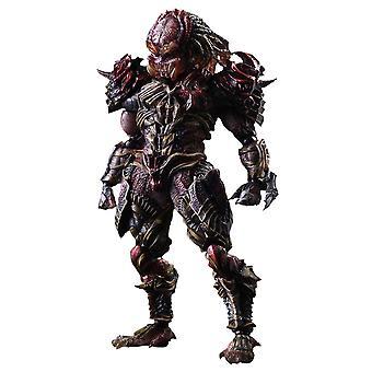 Predator Variant Play Arts Action Figure by Hitoshi Kondo