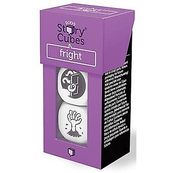Asmodee Rory Story Cubes Fright Dice Mix