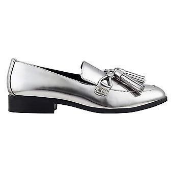 Marc Fisher Womens Envy2 mandelförmige Spitze Loafers