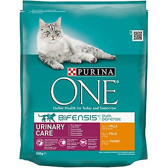 One One Urinary Care de Pollo (Cats , Cat Food , Dry Food)