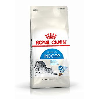 Royal Canin Indoor 27 (Cats , Cat Food , Dry Food)