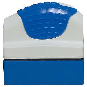 ICA keskipitkällä Bicolor puhdistaa-merilevää (kala, huolto, vesihuoltoon)
