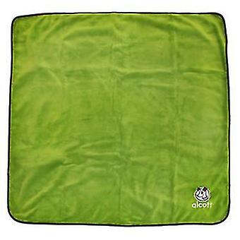 Alcott Outdoor Explorer Verde Manta 127X127 Cm (Honden , Comfort , Dekens en matten)