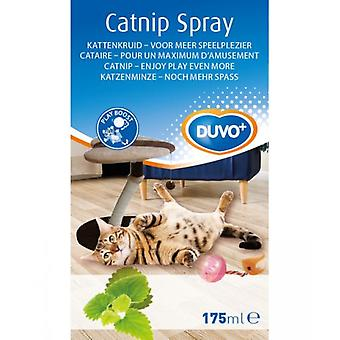 Duvo+ Catnip Spray 175 Ml For Cats (Cats , Cat Nip, Malt & More)