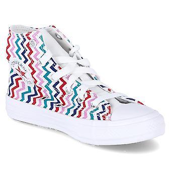 Converse Ctas HI 667192C universal all year kids shoes
