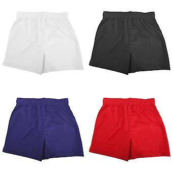 Fruit Of The Loom Childrens/Kids Moisture Wicking Performance Sport Shorts