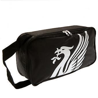 Liverpool FC Crest Bird Boot Bag