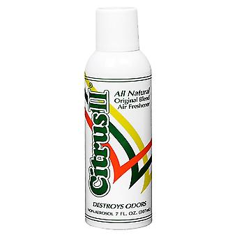 Citrus ii all natural air freshener, non-aerosol, 7 oz