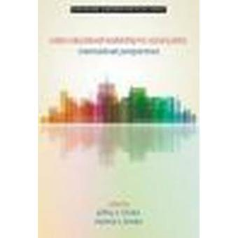 Urban Educational Leadership for Social Justice International Perspectives HC by Brooks & Jeffrey S.