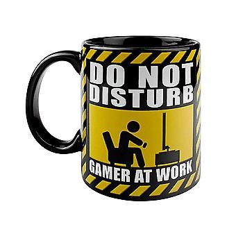 Mug, Gamer at Work-325 ml
