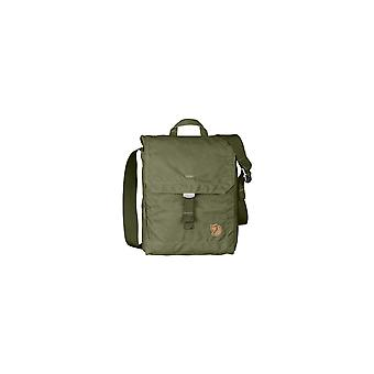 Fjällräven Foldsack No. 3 Shoulder Bag (Green)