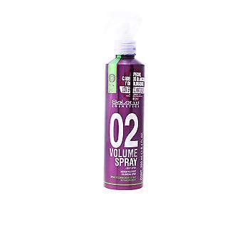 Salerm Volumen Spray juuri nostin 250 Ml Unisex