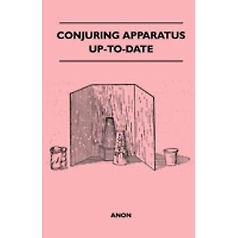 Conjuring Apparatus UpToDate by Anon