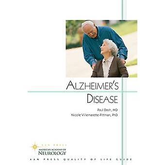 Alzheimers Disease by Dash & Paul