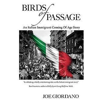 Birds of Passage by Giordano & Joe