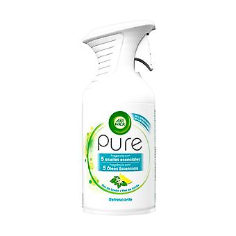 Air Wick Pure Essential Oil Cooling Freshener Spray/x1
