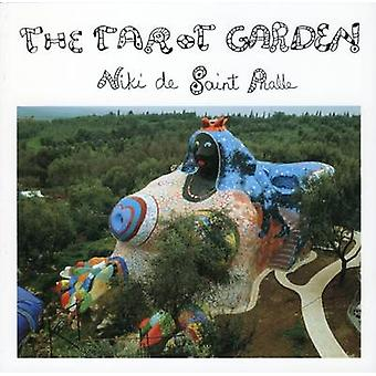 The Tarot Garden - The Tarrot Garde by Niki de Saint Phalle - 97837165