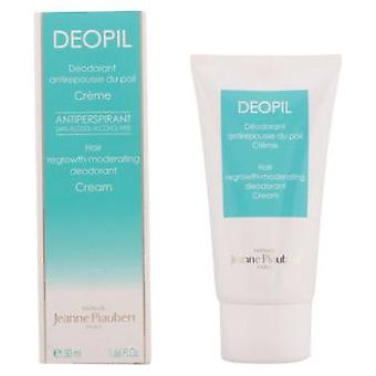 Jeanne Piaubert Deopil Crème Alcohol-free antiperspirant 50 ml
