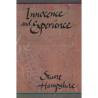 Innocence and Experience by Stuart Hampshire - 9780674454491 Book