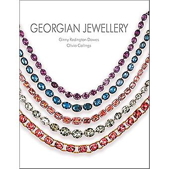 Georgian Jewellery - 1714-1830 by Ginny Redington Dawes - 978185149921