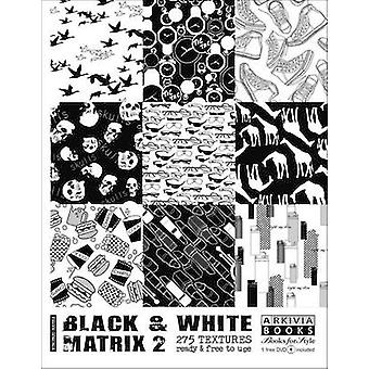 Black & White Matrix 2 by Vincenzo Sguera - 9788888766584 Book