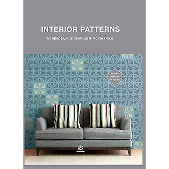Interior Patterns by Sendpoints - 9789881383556 Book