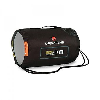 Lifesystems Mosquito Box Net Double