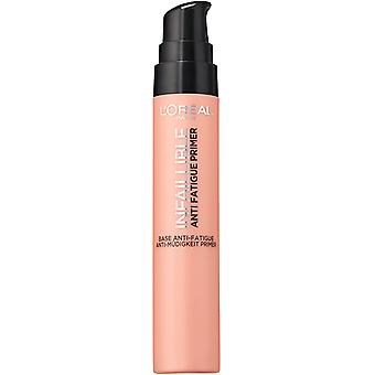 L'Oreal Paris Infallibile Anti-Fatigue Primer 20ml