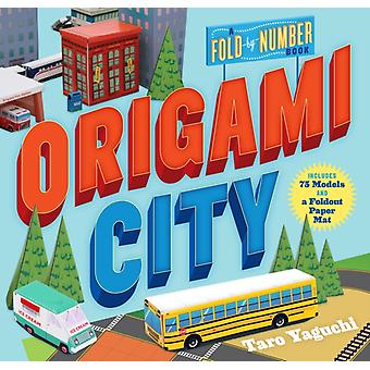 Origami City by Yaguchi & Taro