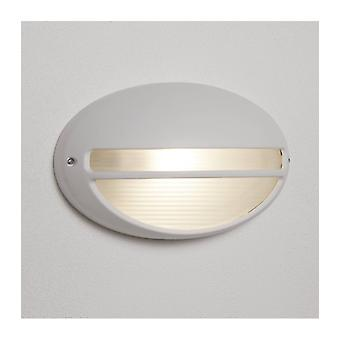 Led Outdoor Wall Light, White