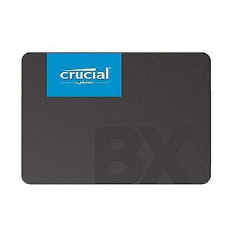 Rozhodující SSD Bx500