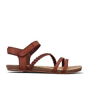 Women's Blowfish Malibu Gemm Sandals in Brown
