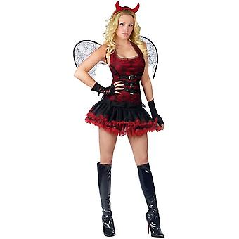 Fabulous Devil Adult Costume
