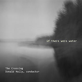 Brown / Nally - If There Were Water [CD] USA import