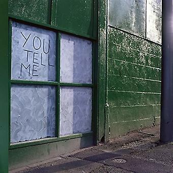 You Tell Me - You Tell Me [CD] USA import