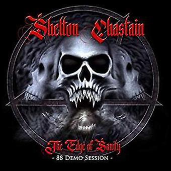 Shelton/Chastain - The Edge of Sanity (88 Demo Session) [CD] USA import