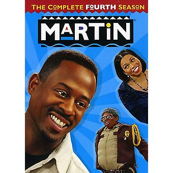 Martin - Martin: Season 4 [DVD] USA import