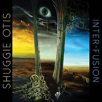 Otis*Shuggie - Inter-Fusion [CD] Importación de EE. UU.