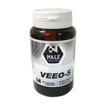 Veeo-5 90 capsules