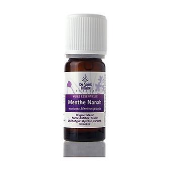 Nanah Organic Mint Essential Oil 10 ml