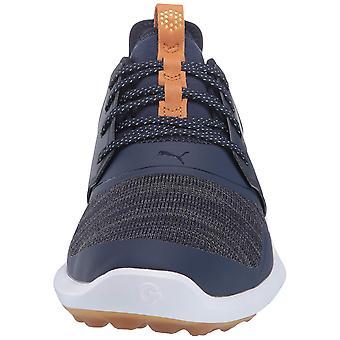 Puma Pánske 192225 textílie nízke najvyššie čipka hore beží Sneaker