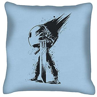 Ex Soldier Final Fantasy Cushion