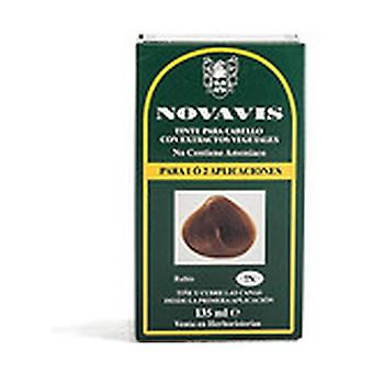 Novavis Vegetable Hair Dye 7N Blonde 130 ml