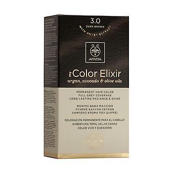 My Color Elixir N3.0 - Dark Chestnut 1 unit