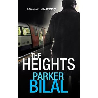 The Heights by Bilal & Parker