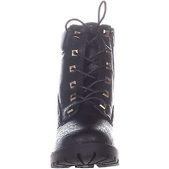 Ziginy Womens Kerin Closed Toe Ankle Fashion Boots